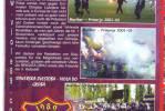 Članek v reviji Supporters